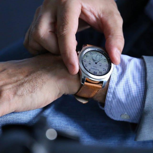 Pulseira de relógio para Samsung Galaxy Gear S3